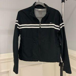 Nike Light Cropped Jacket